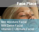 Traditional Facials