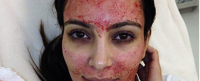 Vimpire Makeup
