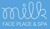Milk Day Spa Logo
