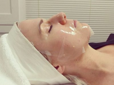 Peptide Skin Treatment