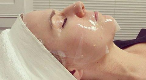 Peptide Skin Treatment