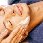 men's facial in paddington