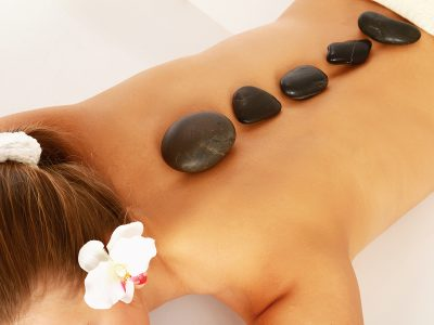 hot stone massage in Paddington
